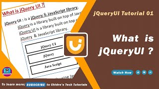 Jquery ui tutorial for beginners with demo examples pdf free