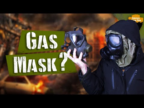 Gas Mask 101⎮Don't WASTE Your Money!
