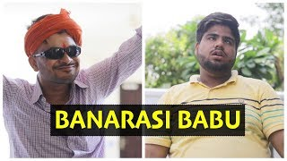 Desi Babu Chale Videsh | #raahiifilms