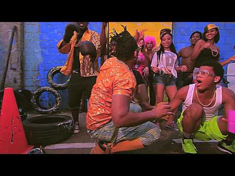Quimico Ultramega ft Maniatico Musical - Vamo Dale Duro (Video oficial)