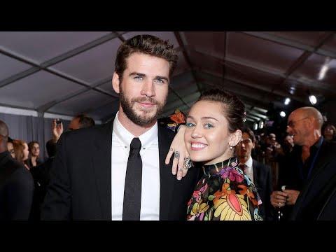 Miley Cyrus and Liam Hemsworth Enjoy Rare Date Night at 'Thor: Ragnarok' Premiere