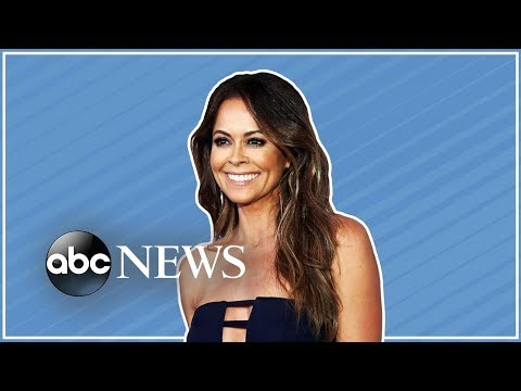 Take it from Brooke Burke - You might have to work harder than everyone else l GMA Digital