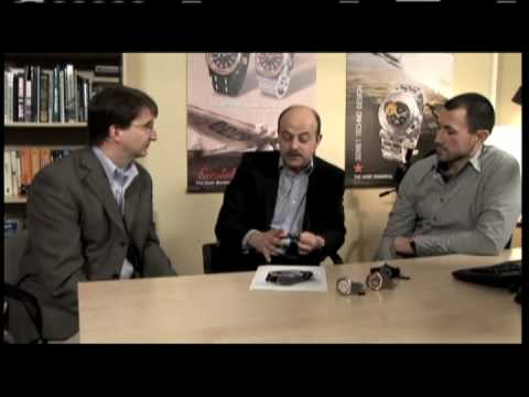 Vostok-Europe Maxim Gorky Watch Interview Part 2