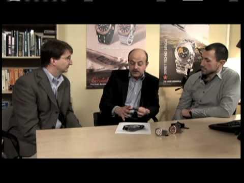 Vostok-Europe Maxim Gorky Watch Interview Part 2