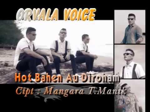 hot bahen au di roham - ORVALA TRIO (Official musik Videoo)