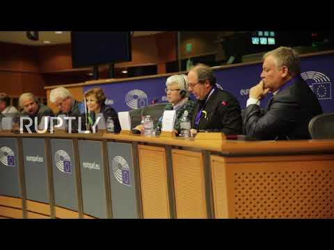 Belgium: European Russian Forum discuss Russian-EU ties in Brussels