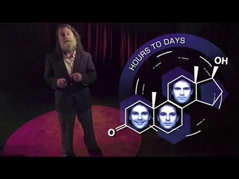 The biology of our best and worst selves   Robert Sapolsky (2017) Greek subtitles