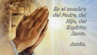 Video El Angelus Oraciones