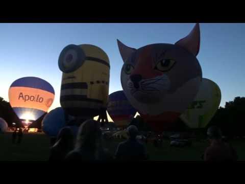 9, Ballonfestival Bonn