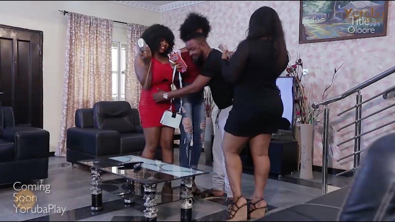 Download Oloore - New Intriguing Yoruba Movie Coming Soon On YorubaPlay!