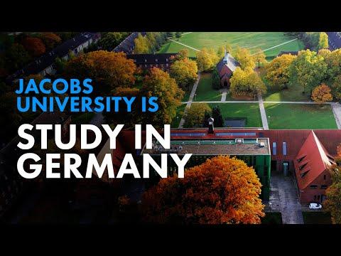 Jacobs University is