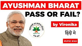 Ayushman Bharat completes 1 year, Is World's largest healthcare scheme PMJAY a Success or Failure?