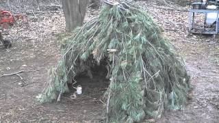 Kids First Wigwam . Part 3