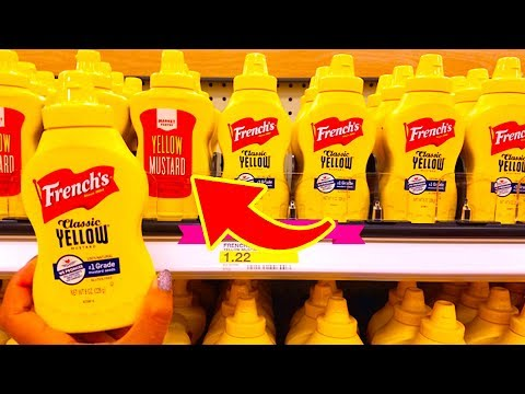 Top 10 Foods That Never Expire!!! (ALMOST)