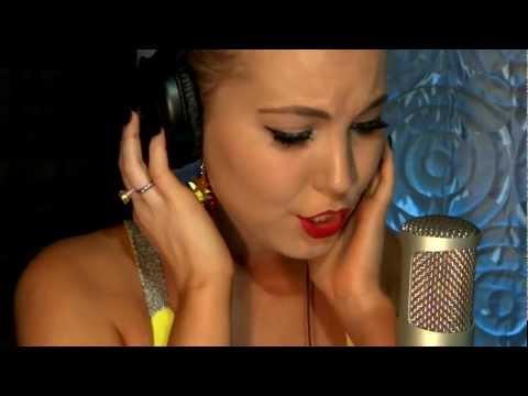 "SAMANTHA LEONARD singing ""Take a Bow"" by Rihanna.mp4"