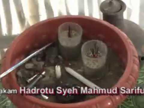 syeh-mahmud-syarif-hidayatulloh-(-ziarah-makom-wali-di-banyumas-jateng-indonesia)