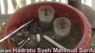 Syeh Mahmud Syarif Hidayatulloh ( Ziarah Makom Wali Di Banyumas Jateng Indonesia)