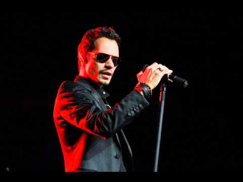Marc Anthony Mix ''The Best Hits'' (by Mata)