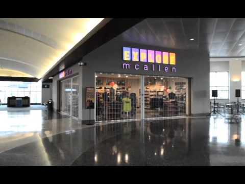 Se expande Aeropuerto de McAllen