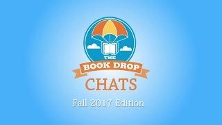 Simon & Schuster's 2017 Fall Book Drop
