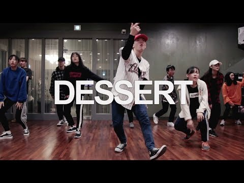 Dawin - Dessert   Duck Choreography