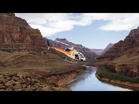 Savings in Las Vegas - Grand Canyon Helicopter