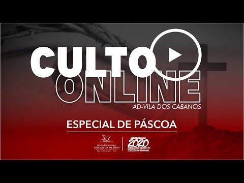 Especial De Páscoa | Part.1
