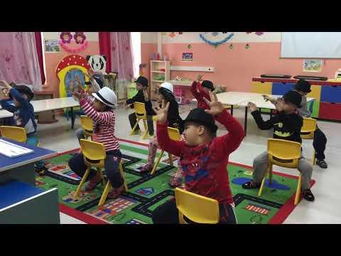 9 Mart 2018 tarkan yolla şarkısı 23 nisan prova