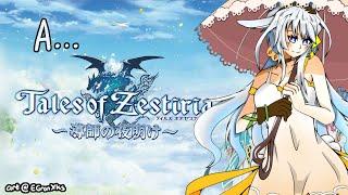 【Tales of Zestiria】A #4【Minamoto Arisa】