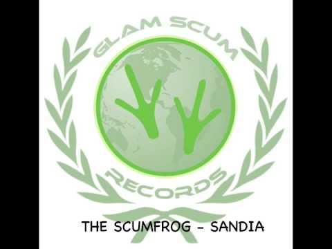 "Scumfrog ""Sandia"" (Dr. Kucho! Remix)"