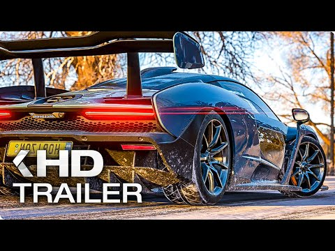 FORZA HORIZON 4 Trailer (E3 2018)