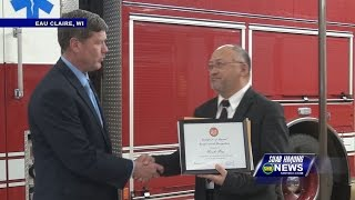 SUAB HMONG NEWS:  Boua Chor Xiong, First Hmong Firefighter in the United States