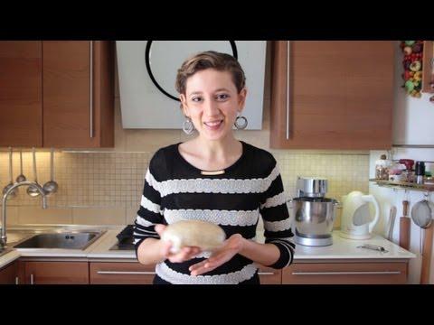 Pasta brisè senza burro (ricetta vegan)