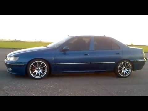peugeot 406 tuning by strejdakopec youtube. Black Bedroom Furniture Sets. Home Design Ideas