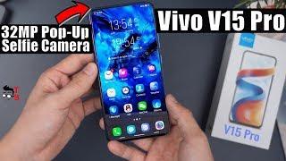 Vivo V15 Pro: 48MP Triple Camera & In-Screen Fingerprint Reader - Leaks & Rumors