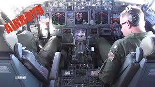 P-8 Poseidon Surveillance South China Sea