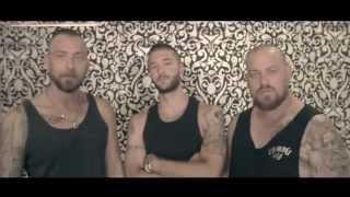 Vedettas - Ήρωας της Γειτονιάς (Official Video Clip) | Hrwas ths Geitonias
