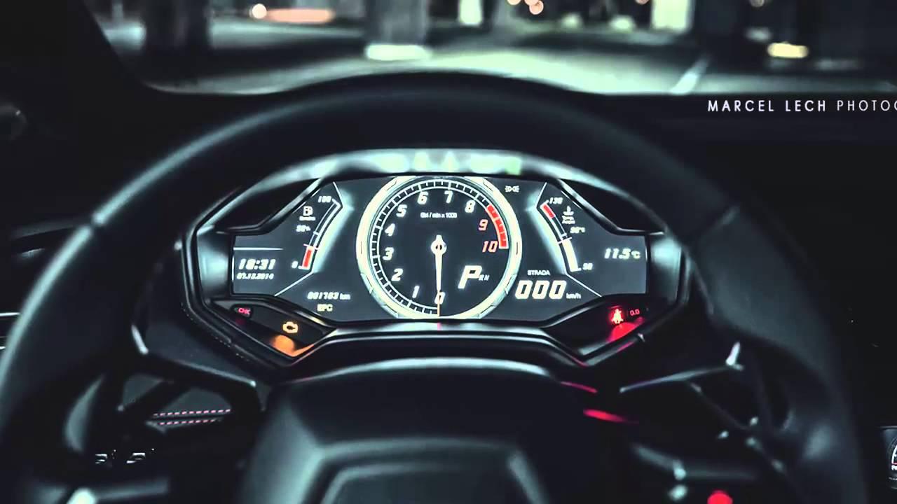 Concept Car 2015 Lamborghini Asterion Lpi 910 4 Concept Tech