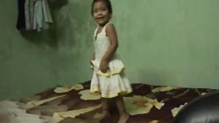Baby Dance Lungi Dance