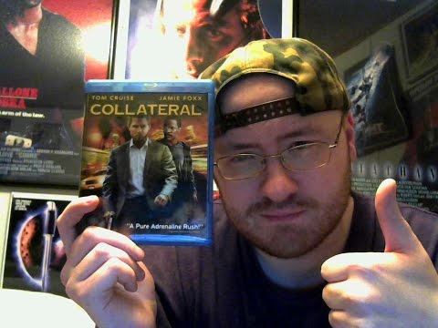 Collateral (2004) Movie Review (A Modern Day Classic)