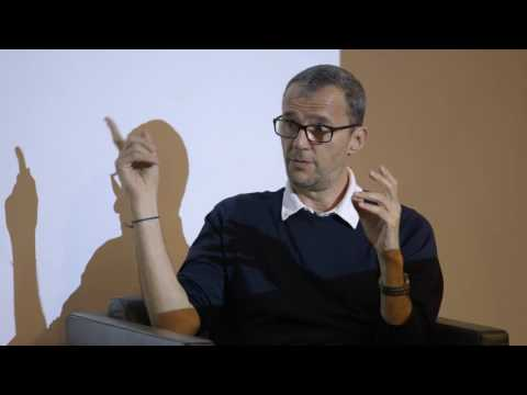 In Conversation with John Battsek: a Documentary Masterclass