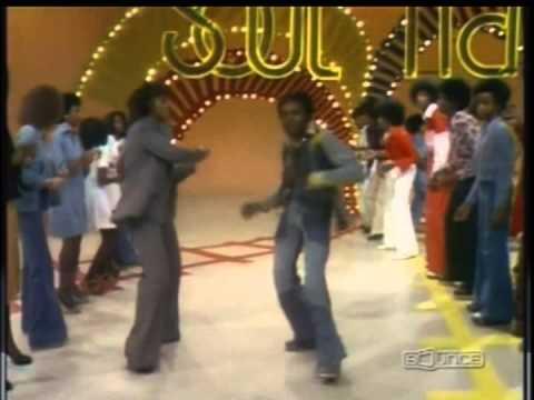 Soul Train Line I Love Music 2 The O'Jays