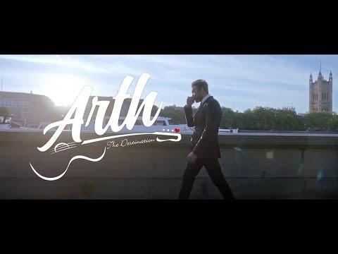 ARTH The Destination | Official Film Trailer | Shaan Shahid - Humaima Malik  Movie Theatrical Promo