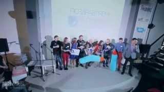 Первая блогерская премия Livejournal в Беларуси «Аловак»