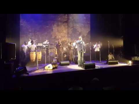 Excell Concert à Paris (viens à Jehovah)
