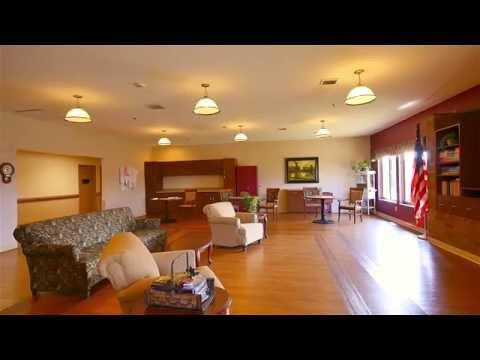 Edgewood Manor Nursing Home Tour Video