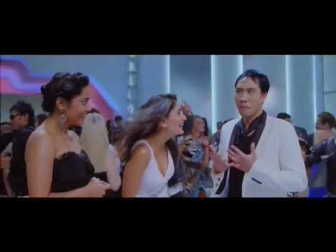 Musical trailer of the movie Ra One 2011 -...