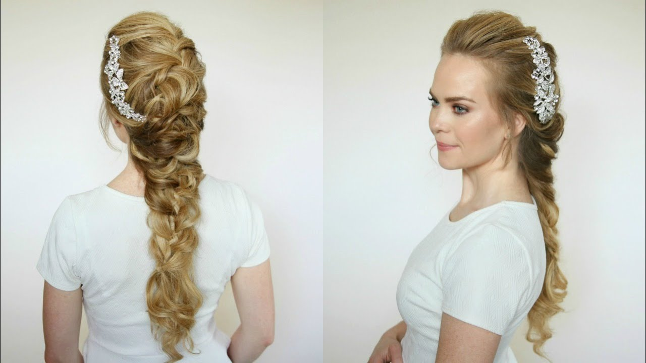 styles hair braiding fancy formal braid sue 2652