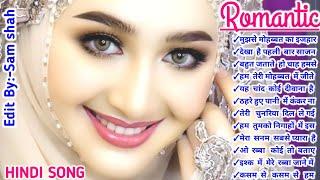 🌹🌹मुझसे मोहब्बत का इजहार करती🌹🌹देखा है पहली बार साजन🌹🌹दर्द भरे गीत_Bollywood Hindi Song_mp4,