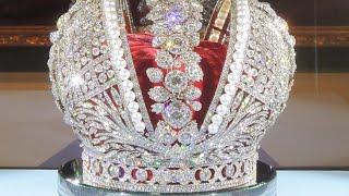 В ноябре Алмазный фонд отмечает полувековой юбилей